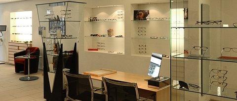 Eisen Optikergeschäft AG