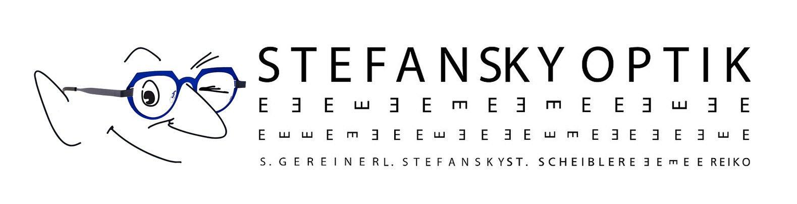 Stefansky Optik