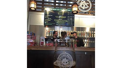 Image 5 | Ballast Point - Home Brew Mart