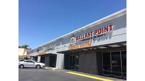 Image 2 | Ballast Point - Home Brew Mart
