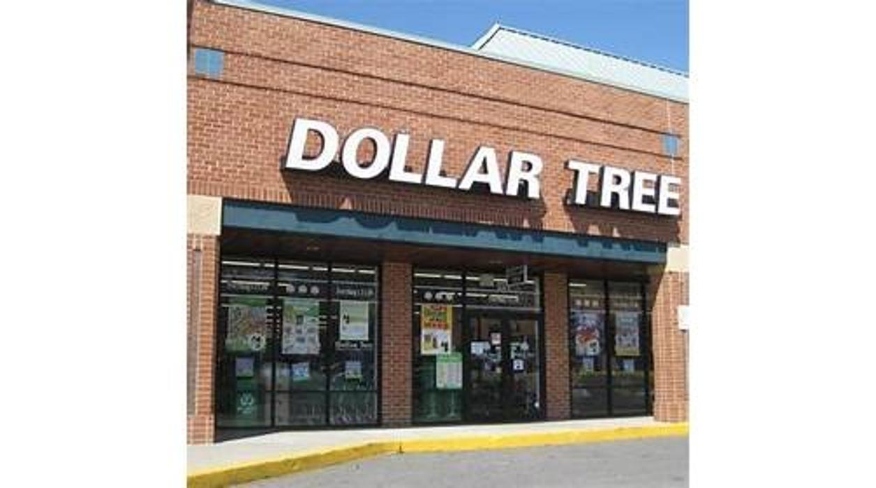 Dollar Tree - Woodbridge, VA