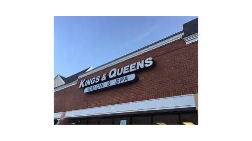 Kings & Queens Salon