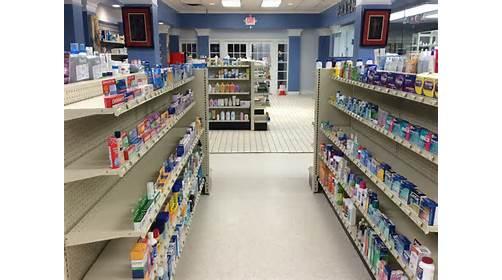 One Hanson Pharmacy - Woodbridge, VA 22192 - (571)285-1784   ShowMeLocal.com