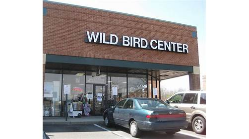 Wild Bird Center - Lake Ridge, VA 22192 - (703)878-6688 | ShowMeLocal.com