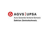 AGVS Auto Gewerbe Verband Schweiz Sektion Solothurn