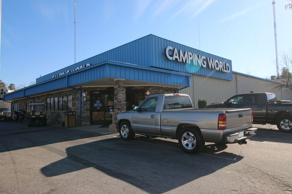 Camping World of Raleigh