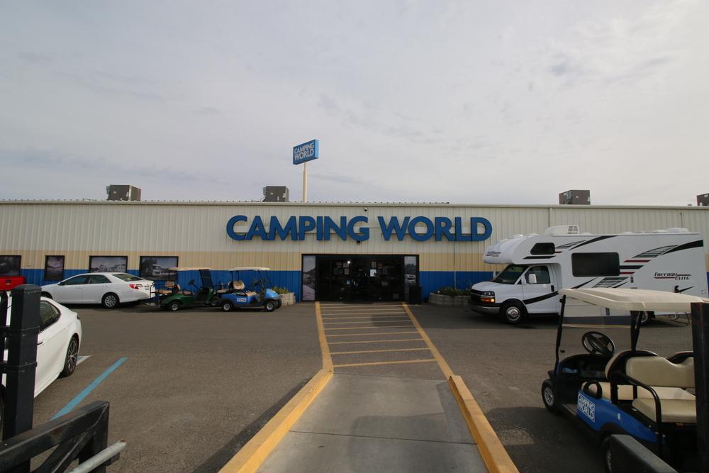 Camping World of Fresno