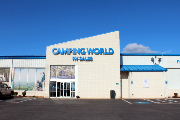 Camping World of Manassas