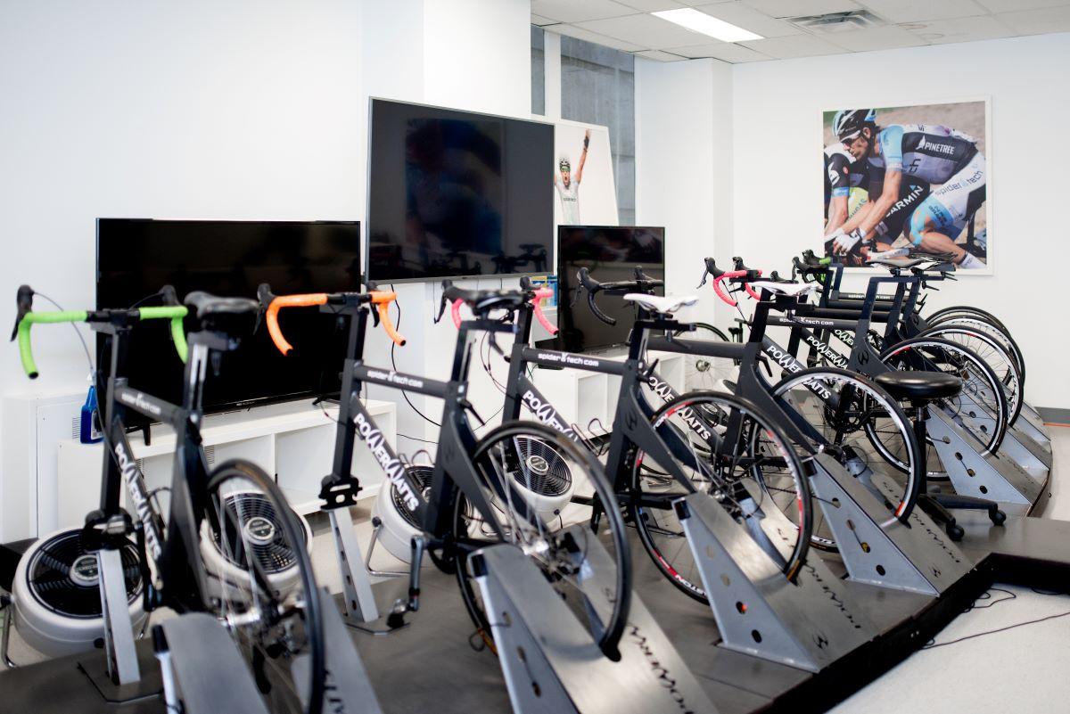Cleveland Clinic Canada - Sport Medicine