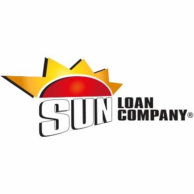 Sun Loan Company Logo