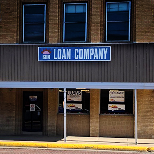 Sun Loan Company Personal Loans And Mortgages In Guymon Address Schedule Reviews Tel 5803386 Us Info