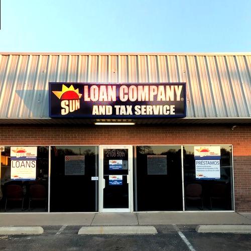 Sun Loan Company Lubbock Tx 79412 806 740 0402 Showmelocal Com