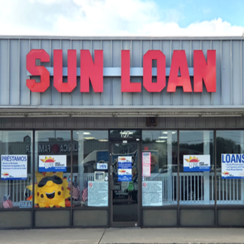 Sun Loan Company Financing And Credit In New Braunfels Address Schedule Reviews Tel 8306206 Us Info
