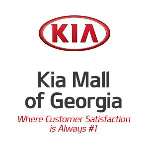 Kia Mall of Georgia