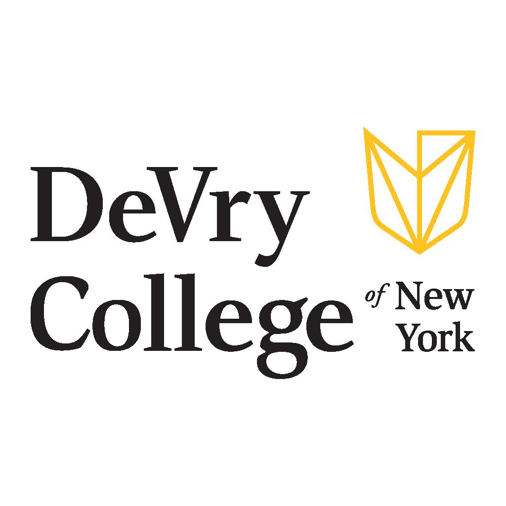 DeVry College of New York