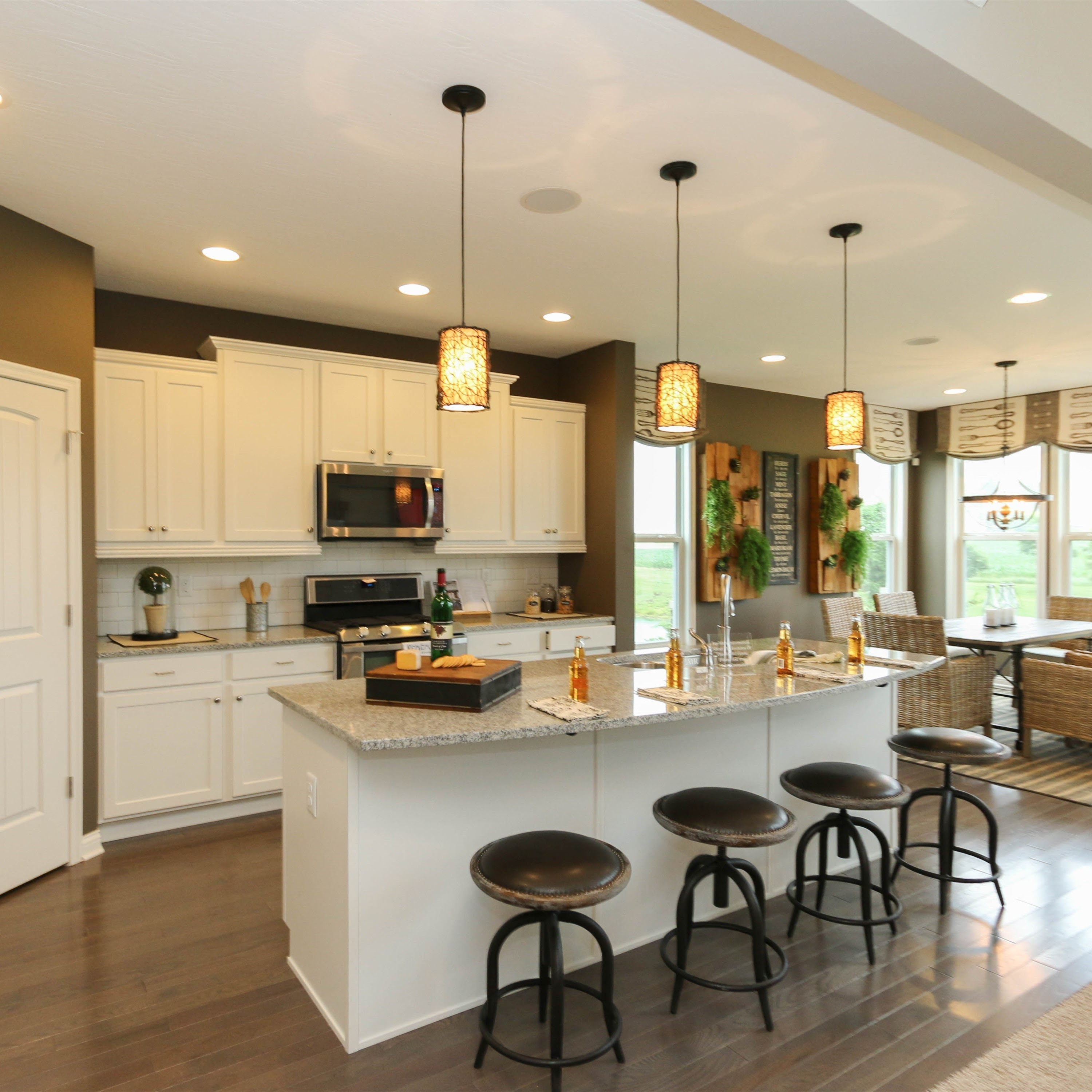 The Reserve at Liberty Park by Fischer Homes - Braselton, GA 30517 - (404)620-6814 | ShowMeLocal.com