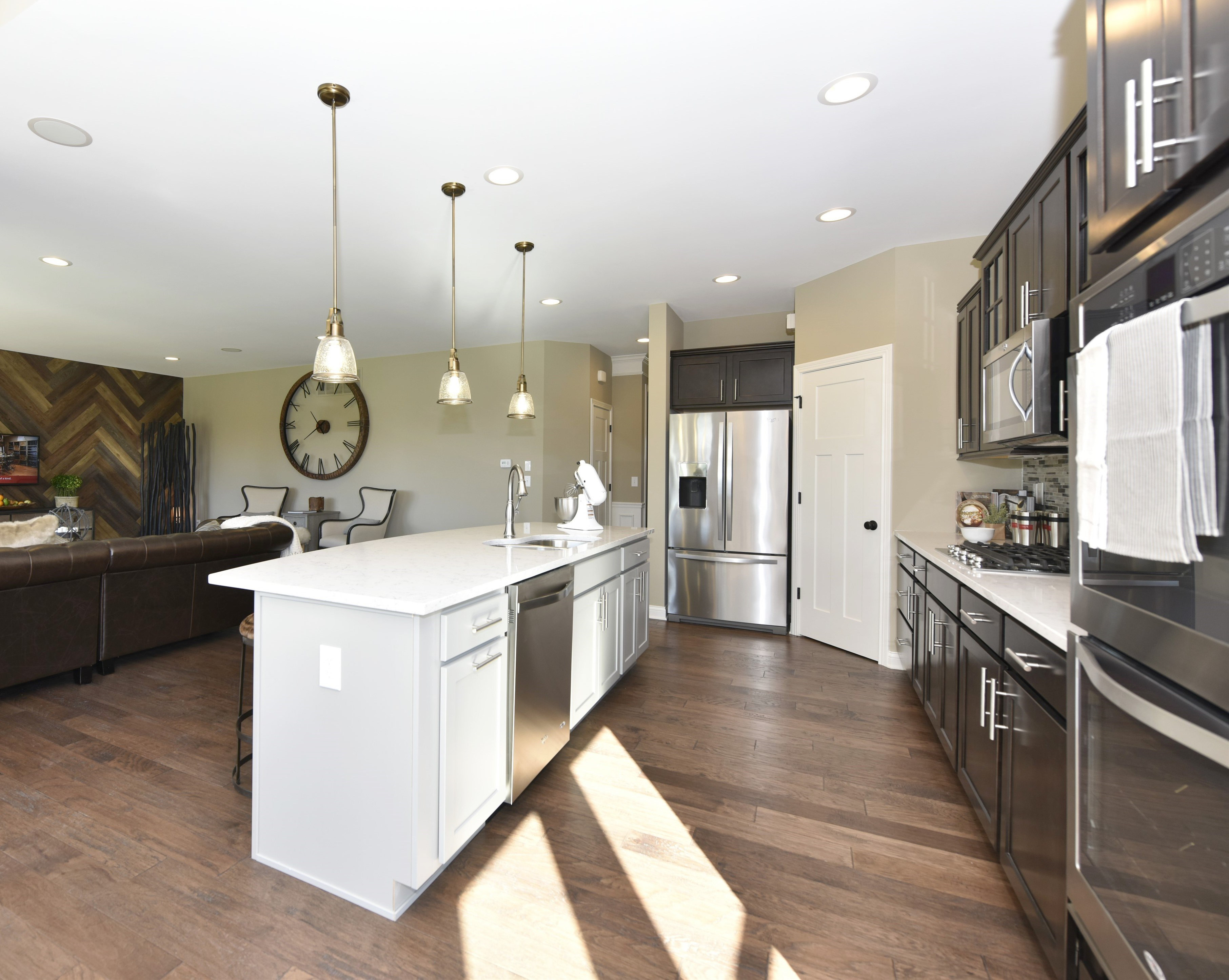 Summerwood Lakes by Fischer Homes