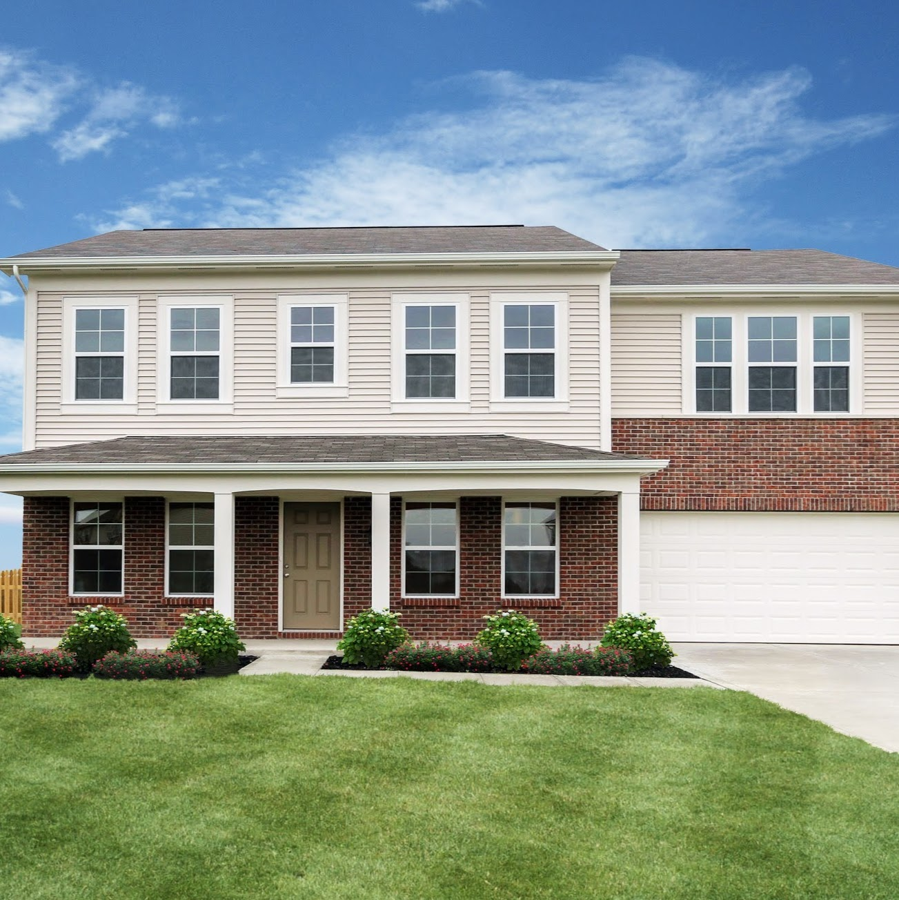 Ravines of the Olentangy by Fischer Homes - Delaware, OH 43015 - (614)610-4201 | ShowMeLocal.com