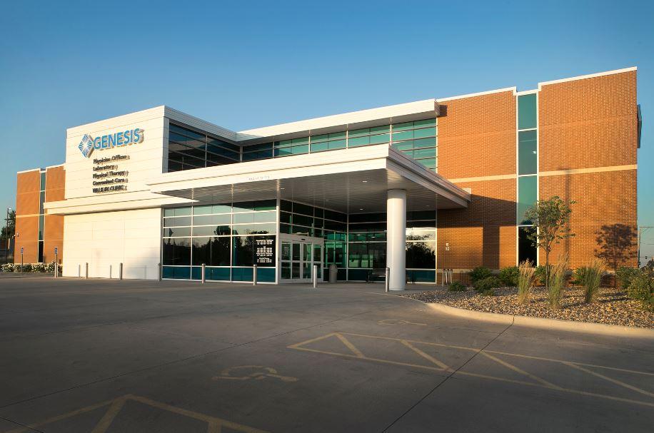 Genesis Physical Therapy Davenport Healthplex Davenport Ia 52806 563 421 0300 Showmelocal Com