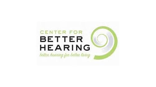 Center For Better Hearing