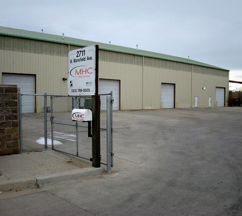MHC Truck Leasing - South Denver