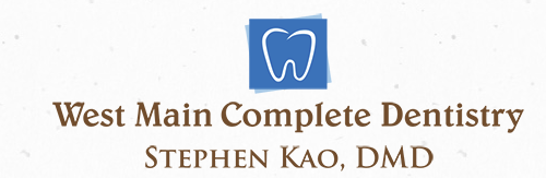 West Main Complete Dentistry: Stephen Kao, DMD