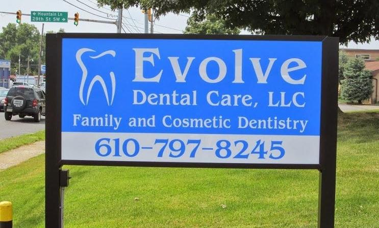 Evolve Dental Care