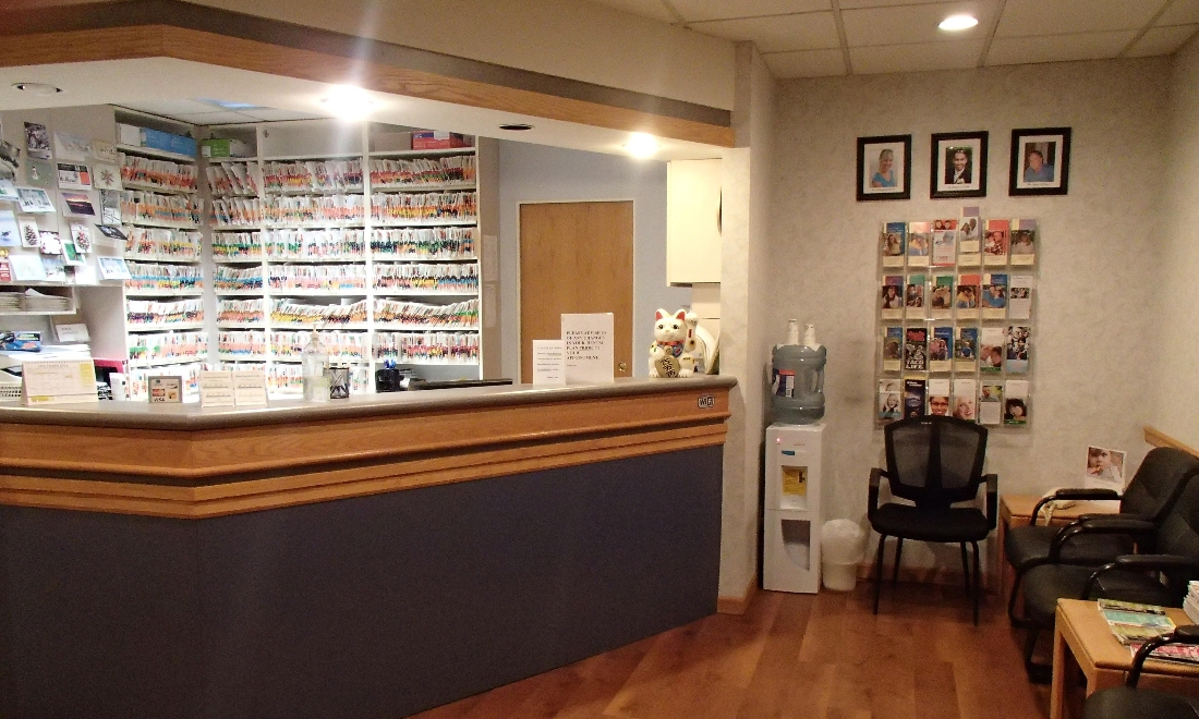 Central Park Dental Clinic