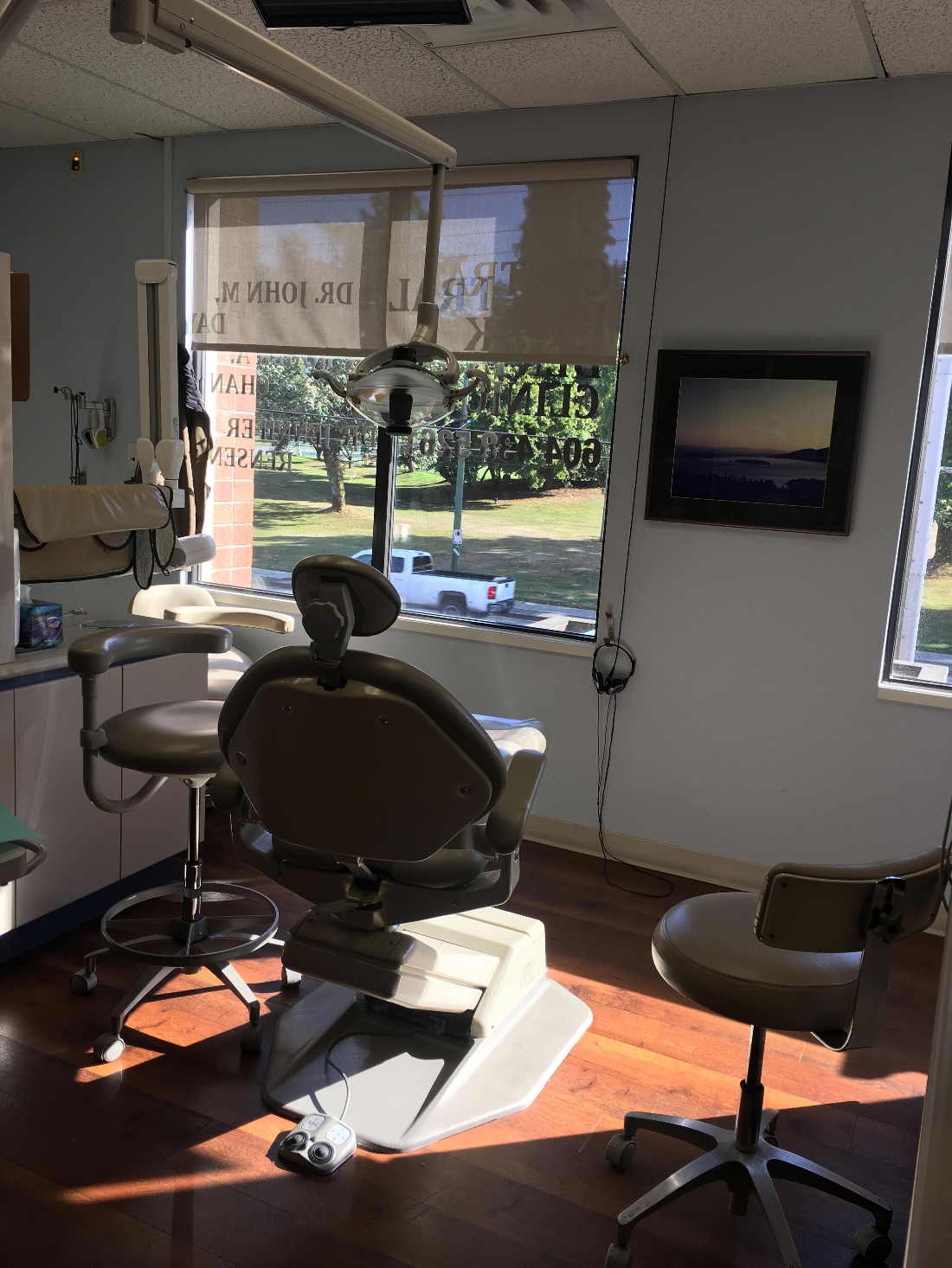 Central Park Dental Clinic
