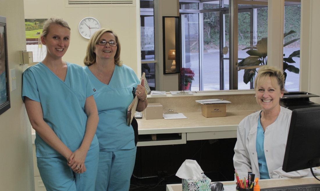 Cook Family and Cosmetic Dentistry: Aaron Cook, DMD