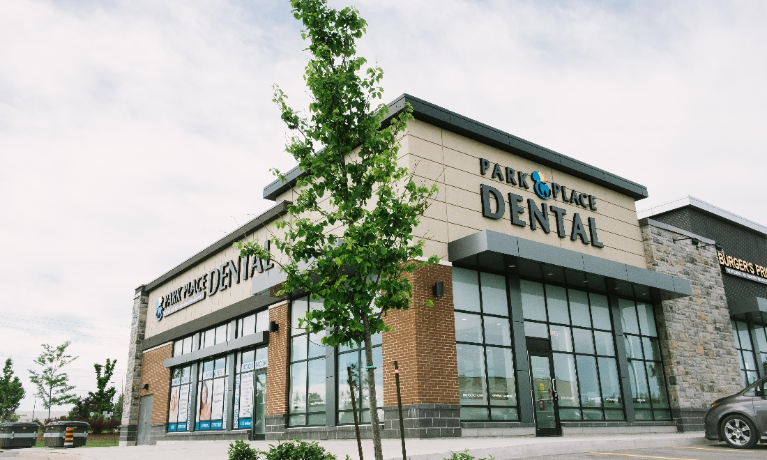 Park Place Dental - Barrie, ON L4N 6N5 - (705)728-9922 | ShowMeLocal.com