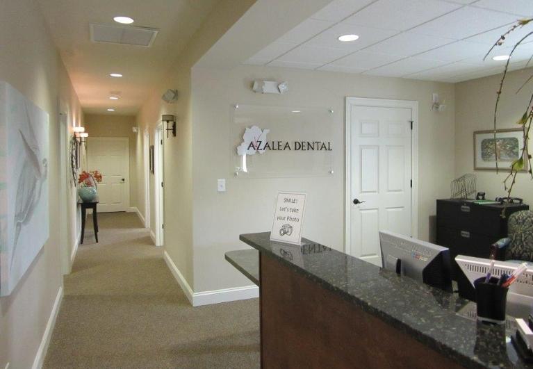 Azalea Dental: Thomas Riley, DMD