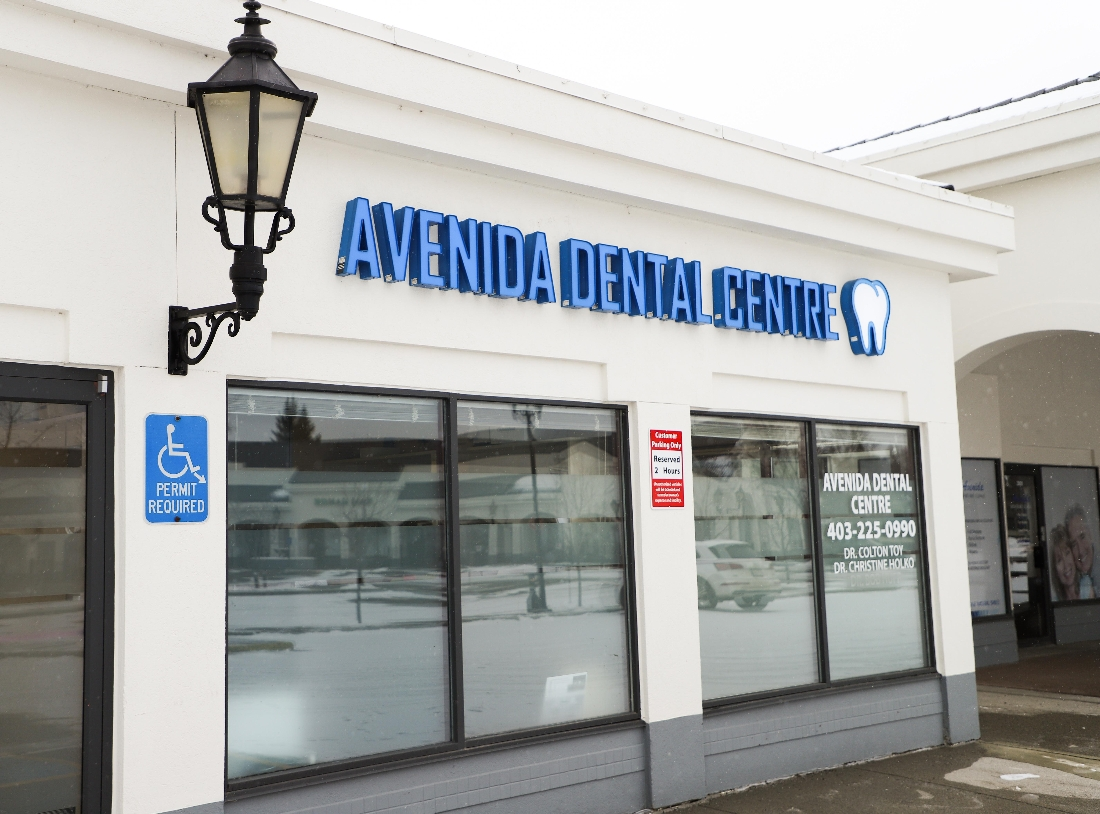 Avenida Dental Centre