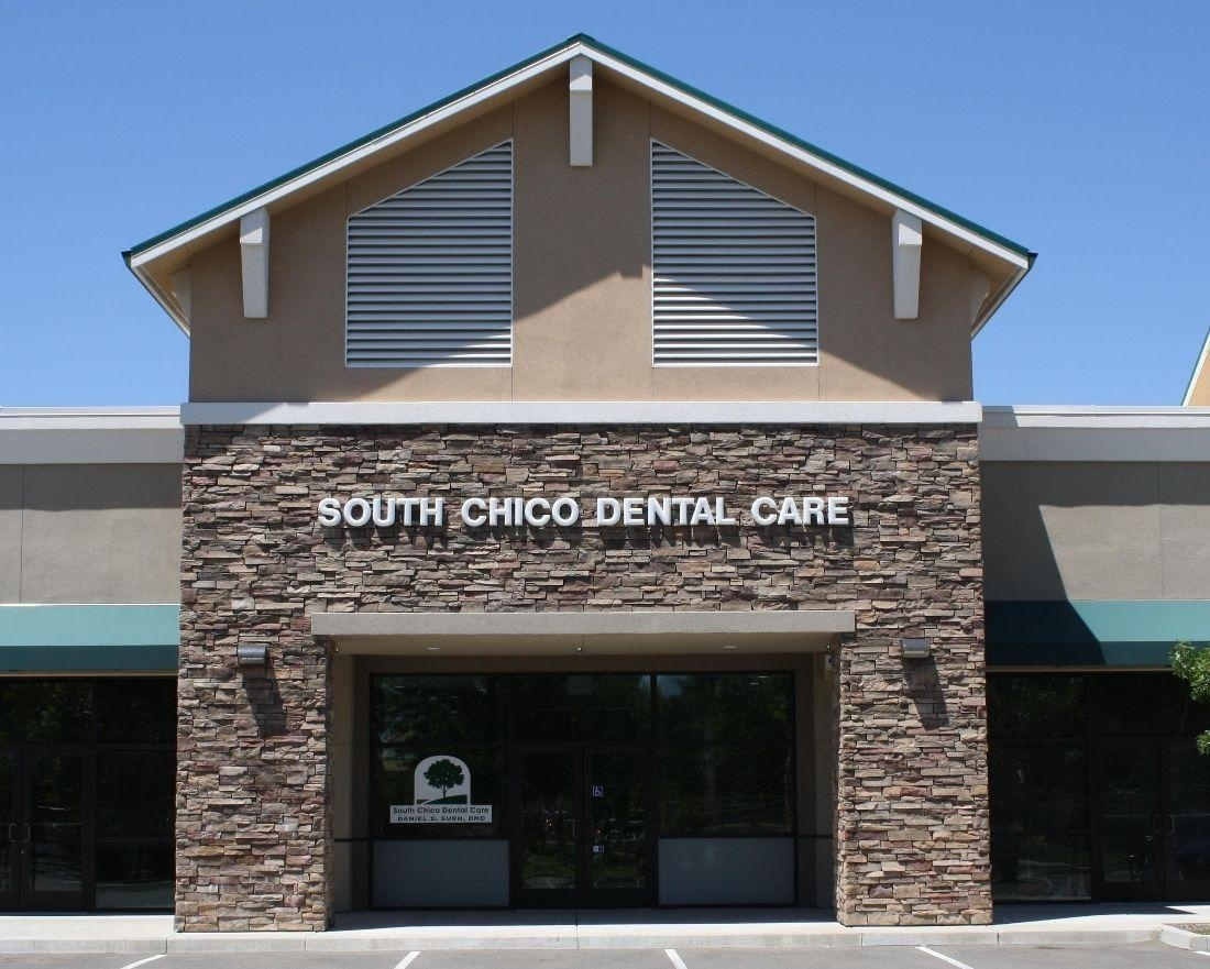 South Chico Dental Care: Daniel D. Surh, DMD