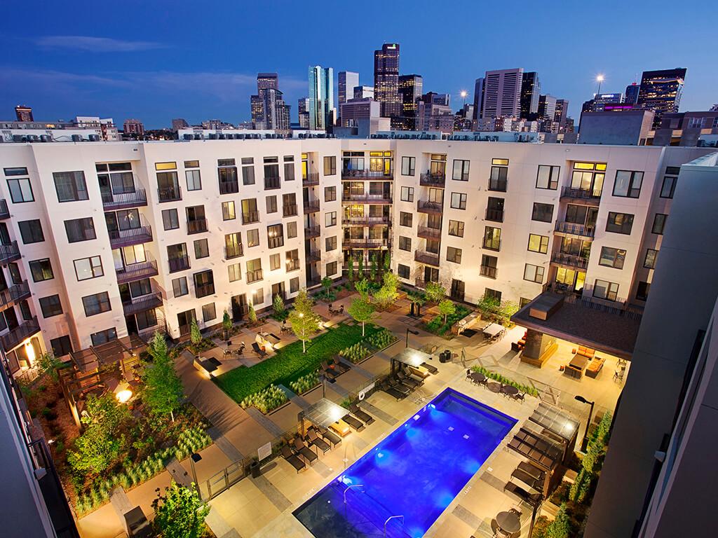 The Douglas Apartments