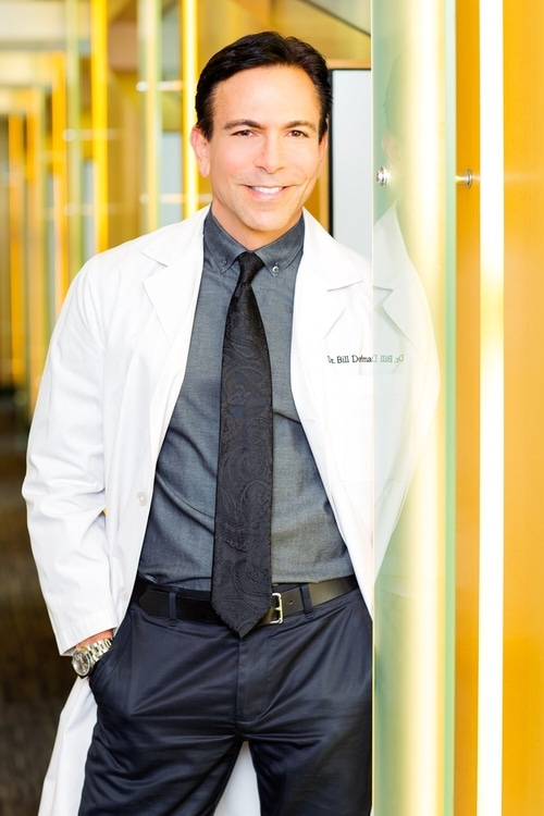 Dr. Bill Dorfman, DDS - Century City Aesthetic Dentistry