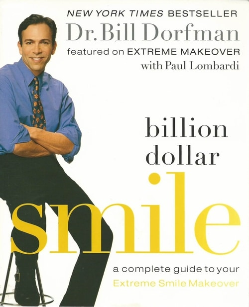 Dr. Bill Dorfman DDS - Century City Aesthetic Dentistry