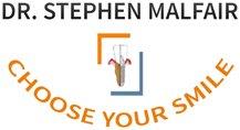 Choose Your Smile - Dr. Stephen Malfair