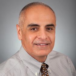 Munir Mobassaleh MD