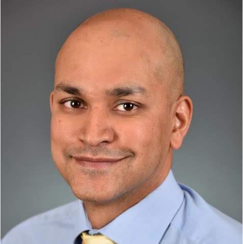 Jay Thiagarajah MD PhD