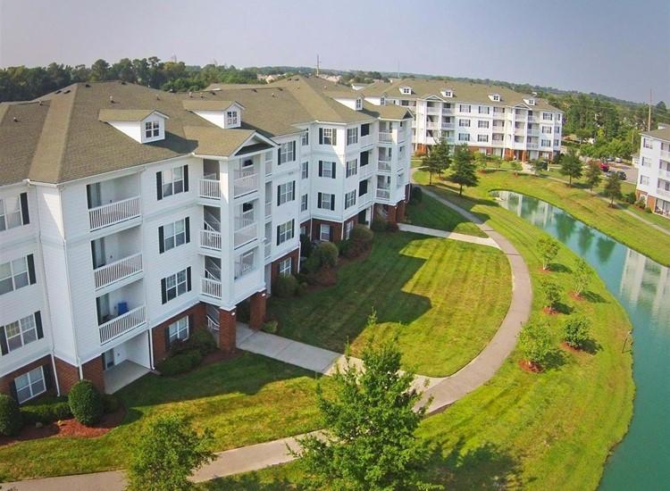 Brenneman Farm Apartments