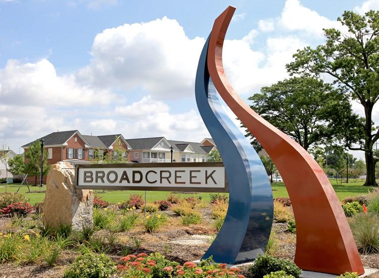Broad Creek Apartments