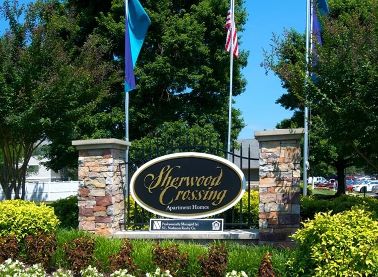 Sherwood Crossing Apartments