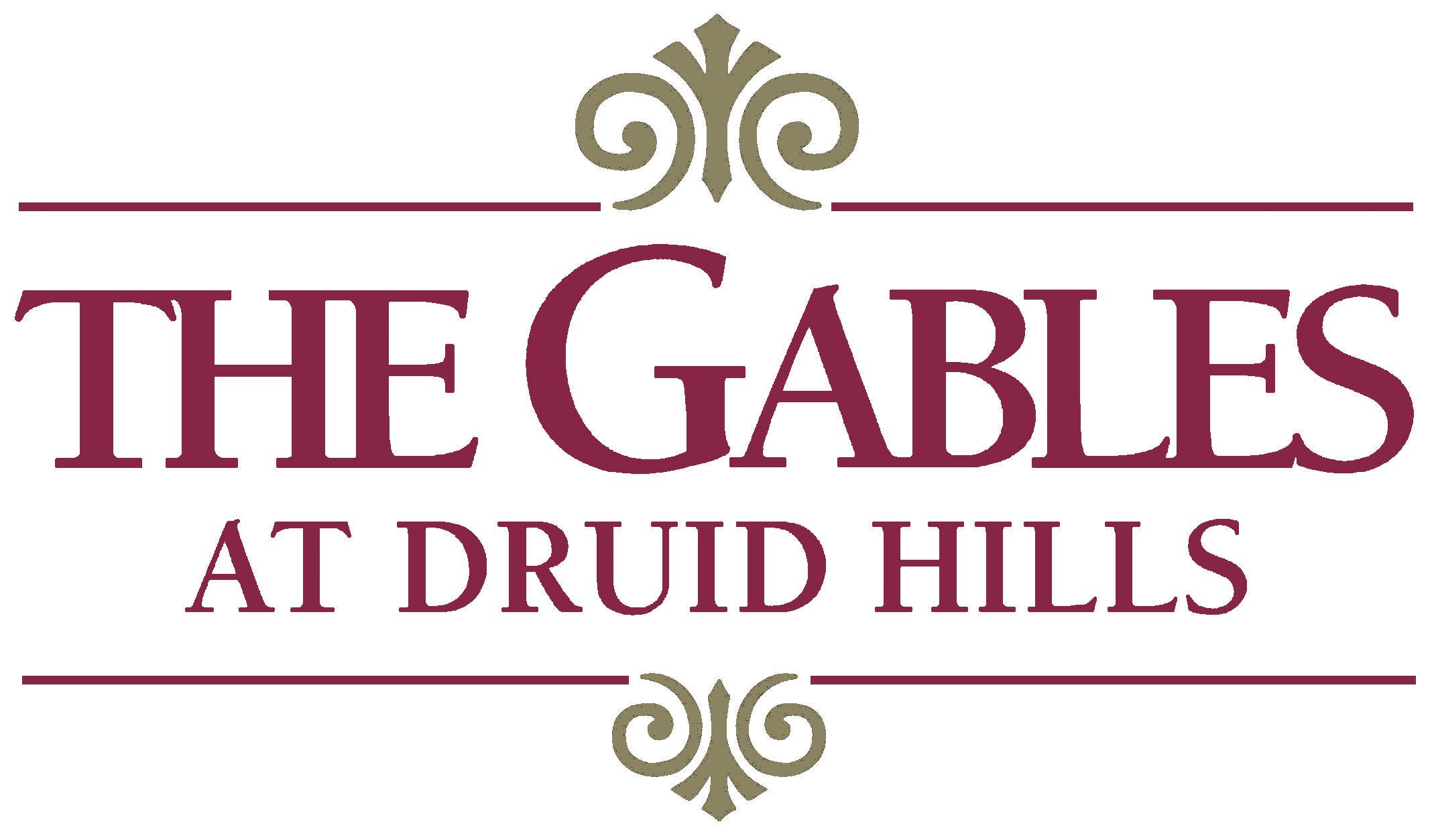 The Gables at Druid Hills Senior Apartments
