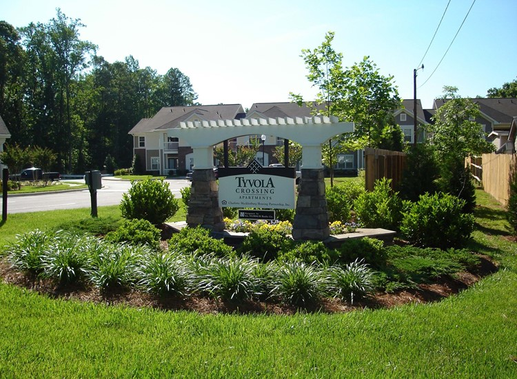 Tyvola Crossing Apartments