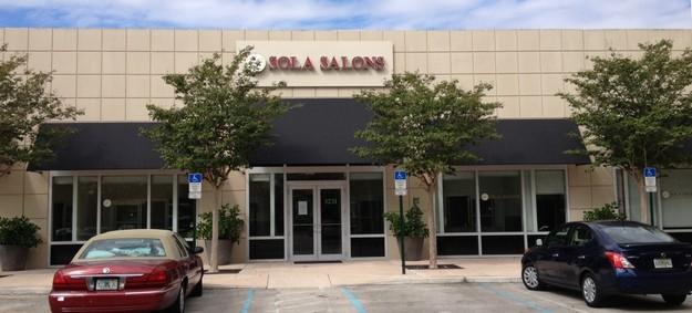 Sola Salon Studios