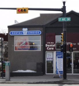 17th Ave Dental Choice