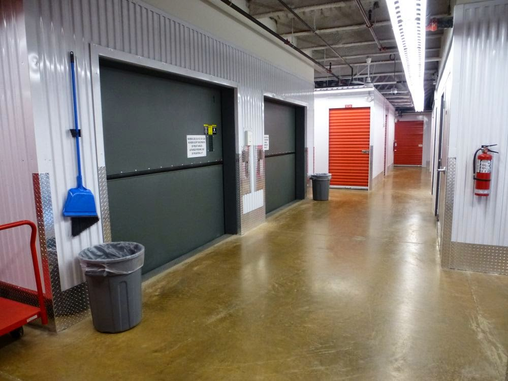 Sentinel Storage - Fort McMurray