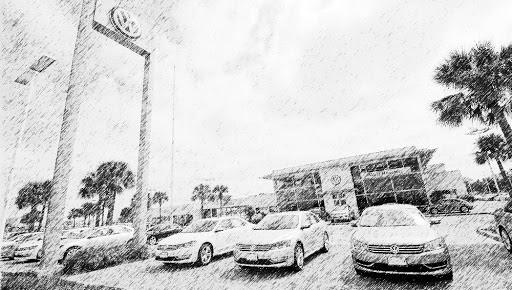 West Houston Volkswagen