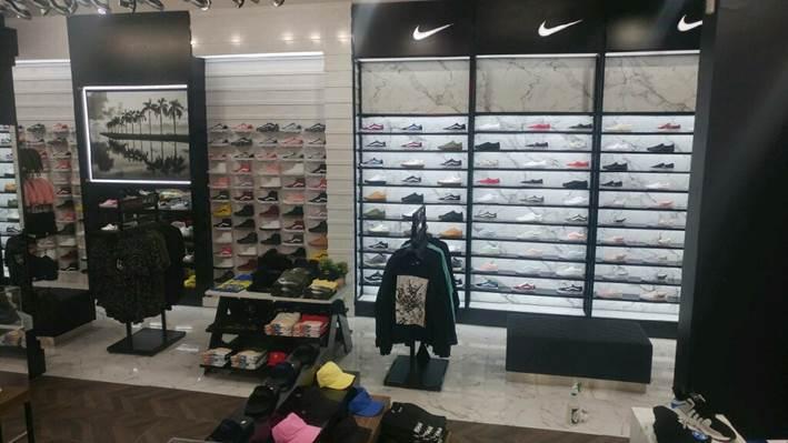 Shoe Palace